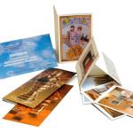печать конвертов в кивев