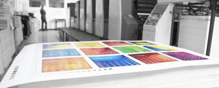 Печать сборных тиражей