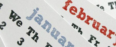 Печать календарей Киев