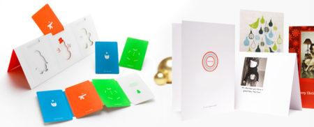 Печать корпоративных открыток!